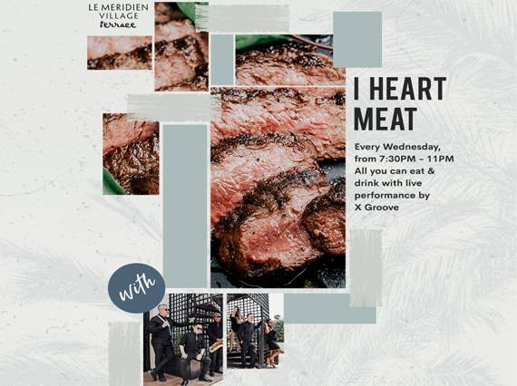 Heart Meat