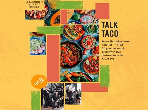 Talk Taco